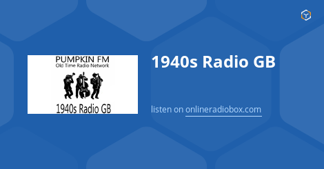 1940s radio app