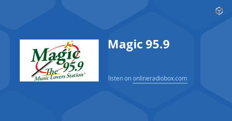 magic fm online radio
