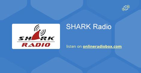 Поздравление на радио шарк