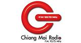 Chiang Mai Radio 93.75