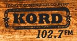 102.7 KORD