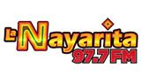 La Nayarita 97.7 FM
