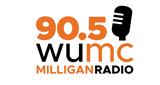 Milligan Radio