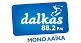 Dalkas 88.2 FM