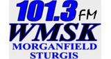 WMSK FM
