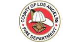 Los Angeles County Fire – Blue 1, 3, 6, and 12