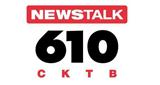 Newstalk 610 CKTB