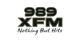 989 XFM