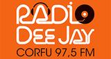 Corfu DeeJay Radio 97.5 fm