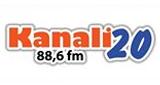 Kanali 20 88.6 FM