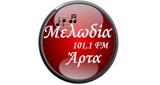 Μελωδία Artas FM 101.1