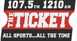 ESPN 107.5 The Ticket