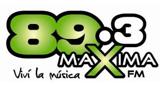 Radio Maxima 89.3 FM
