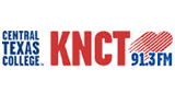 91.3 KNCT-FM