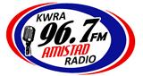 Amistad Radio 96.7 FM