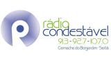 Radio Condestavel