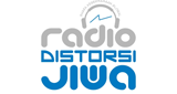 Distorsi Jiwa Radio