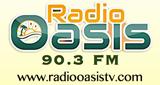 Oasis Radio 90.3 FM
