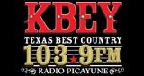 KBEY 103.9 FM