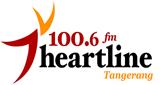 Radio Heartline Tangerang
