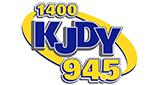 KJDY FM