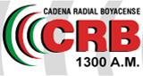 Cadena Radial Boyacense