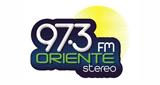 Oriente Stereo