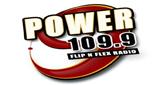 Power 109.9 FM