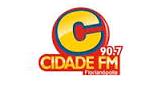 Cidade 90.7 FM