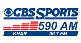 CBS Sports 590 AM