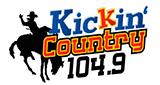 Kickin' Country 105