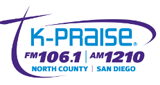 K-Praise 1210 AM