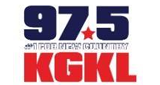 KGKL 97.5 FM Country