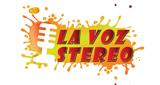La Voz Stereo