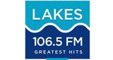 KFMC 106.5 FM