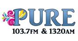 Pure Radio 103.7 FM
