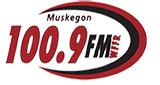 Muskegon 100.9 FM