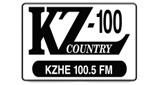 KZHE Radio