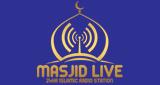 Masjid Live – Stream 1