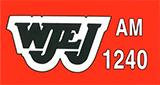 WJEJ 1240 AM