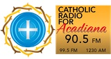 Christ Our King Catholic Radio