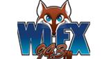 Foxy 94.3
