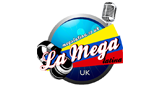 LA MEGA LATINA UK
