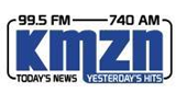 KMZN 740 AM & 99.5 FM