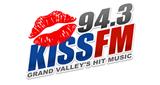 Kiss 94.3