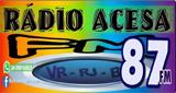Rádio Acesa 87.5 FM