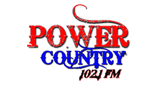 Power Country 102.1