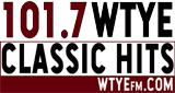 WTYE 101.7 FM
