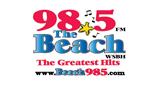 98.5 The Beach