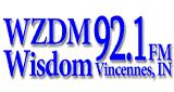 WZDM 92.1 FM